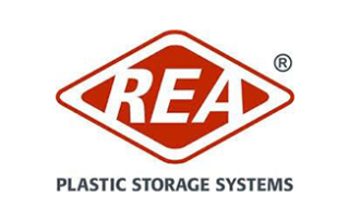 REA Plastic storage systems