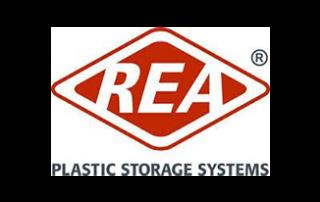 REA Plastic storage systems