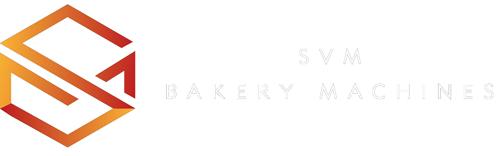 SVM Bakery Machines Logo