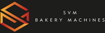 SVM Bakery Machines Logo