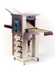 Biscuitmachine SVM Bakery Machine