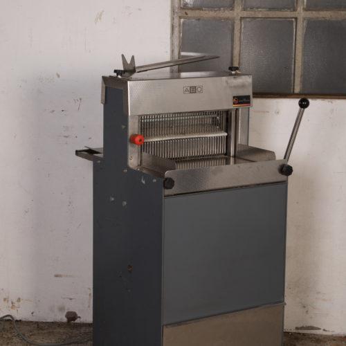 Broodsnijmachine 11mm ABO