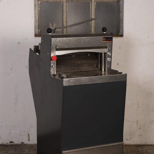 Broodsnijmachine 12.5mm - SVM Automatic