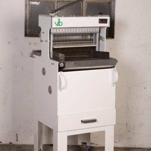 Broodsnijmachine 12,5mm Kalmeyer gereviseerd