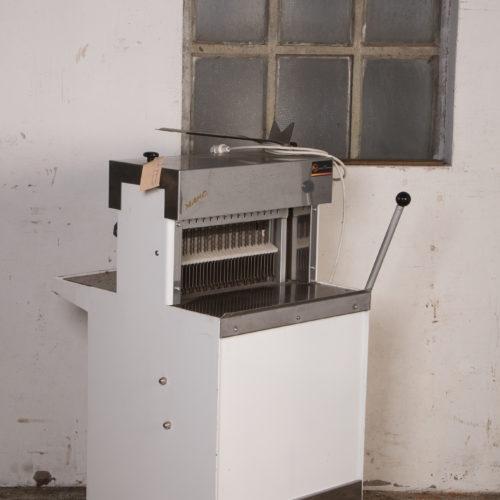 Broodsnijmachine 12,5mm Maho gereviseerd