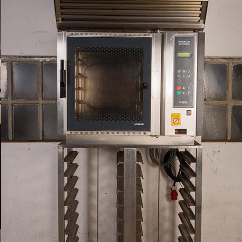 Oven-5-Plaats-Lefentie-Bakermat