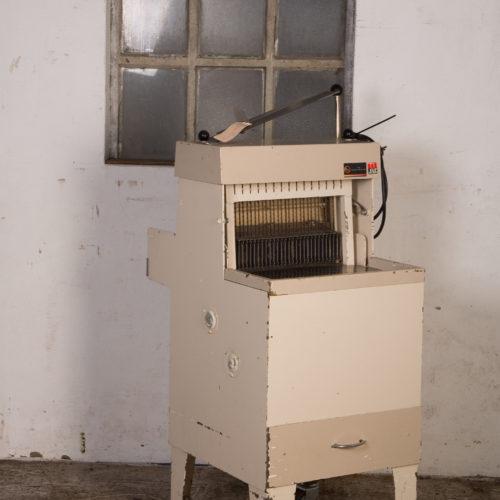 Broodsnijmachine 12,5mm Jack